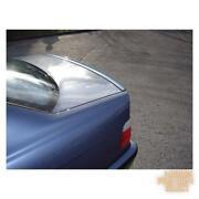 BMW E36 Heckspoiler