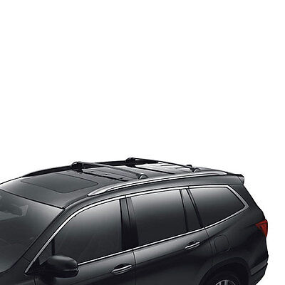 Honest OEM Honda Pilot Cross Bars 2016-2017 Crossbars 08L04-TG7-100