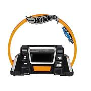 Hot Wheels Clock
