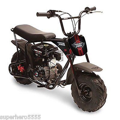 Premium Monster Moto Mini Bike Ride Classic Vehicles Mm B80 Gas Steel Motorcycle
