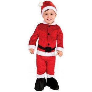 santa claus costume baby - Santa Claus Coat