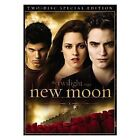 Collector's Edition The Twilight Saga: New Moon DVDs