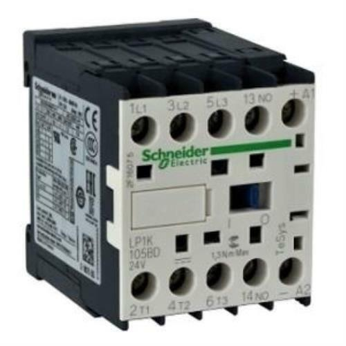 Schneider Electric Contactor LP1K06105BD