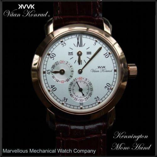 22k Gold Watch Ebay