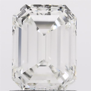 $20K GIA Emerald Cut 1 CRT Loose Diamond - Internally Flawless! Melbourne CBD Melbourne City Preview