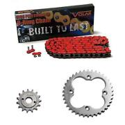 400EX O Ring Chain
