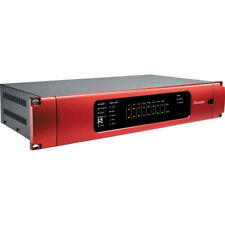 Focusrite RedNet 5 - Bi-Directional Pro Tools HD to Dante Interface NEW!!