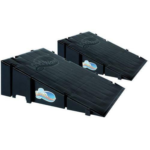 Landwave Products Landwave Ramp Pack Set of 2 Ramps