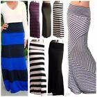 Black Long Skirts for Women