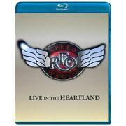 REO Speedwagon DVD