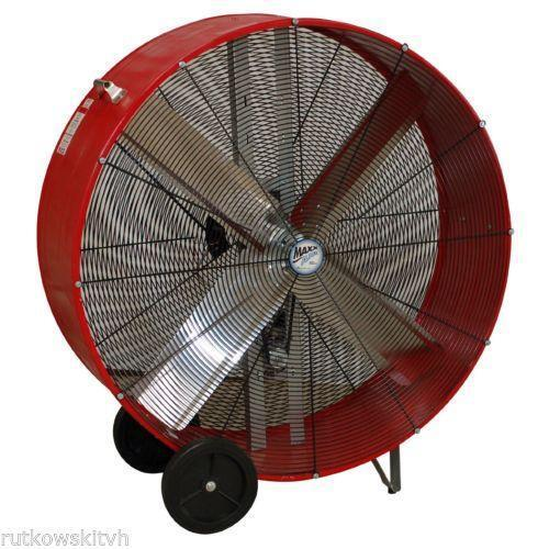 High Volume Industrial Fans : Industrial fan ebay