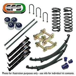 EFS Lift-kits End of Financial Year Clearance Sale!!! Mount Louisa Townsville City Preview