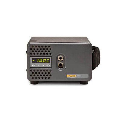 Fluke Calibration 9102s-156 Low Temp Handheld Dry-well Temp Calibrator