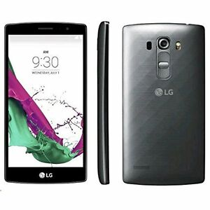 For sale like  new Unlocked smartphone LG G4 8GB, Silver