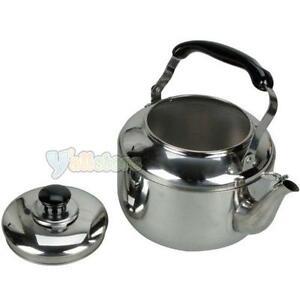 Whistling tea kettle ebay for Alpine cuisine tea kettle