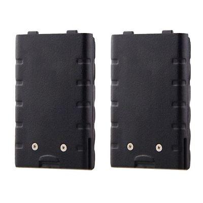3x 7.2v 1650mah Ni-mh Battery For Yaesu/vertex Radio Vx-1...