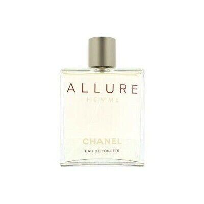 Chanel Allure Homme 150ml EDT Eau de Toilette Man Neu & Originalverpackt