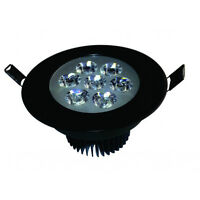 15W LED CEILING LIGHTS - RECESSED DOWNLIGHT