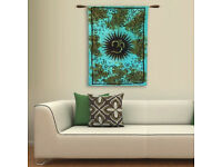 Unique Designed Wall Hanging Tapestries from Handicrunch