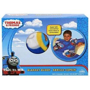 Thomas and Friends Blanket Buddy