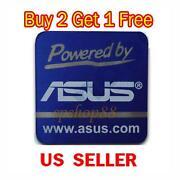 Asus Sticker
