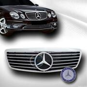 Mercedes W211 Front Grill