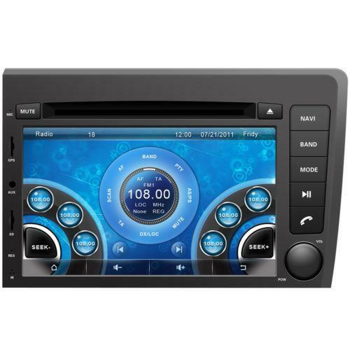 volvo s60 radio ebay. Black Bedroom Furniture Sets. Home Design Ideas