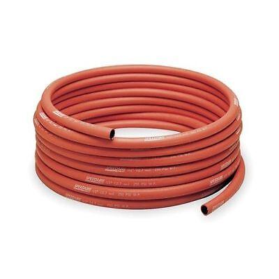 Speedaire Grainger 34 Id Multipurpose Bulk Hose - 150 Red - Part 5w731