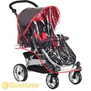 Universal Buggy Rain Cover