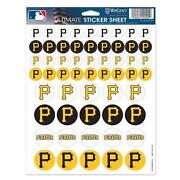 Pittsburgh Pirates Sticker