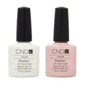 Shellac nail kit ebay shellac nails gel kit solutioingenieria Choice Image