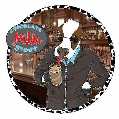 CHOCOLATE MILK STOUT Brewer
