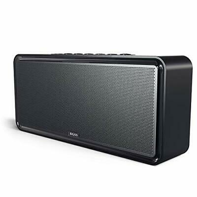 DOSS SoundBox XL 32W Bluetooth Speaker, Dual Driver, Wireless, Home Stereo Sys