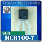 SCR Capacitor