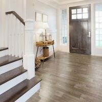 call us for all your flooring needs - free estimate