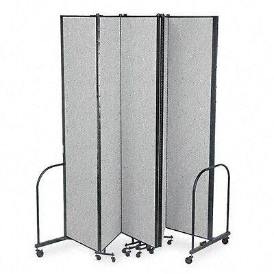 Screenflex Portable Room Dividers CFSL807XX DealTrend