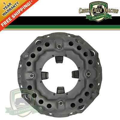 E0nn7563ca New Ford Tractor Single Pressure Plate 12 Inch 5000 5100 5200 7000