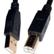 USB Printer Cable 2M