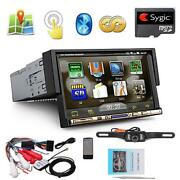 Touch Screen Car Stereo GPS
