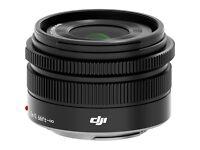 DJI 15mm 1.7 lens