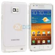 Samsung Galaxy S2 Clear Case