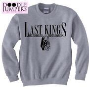 Last Kings Tyga