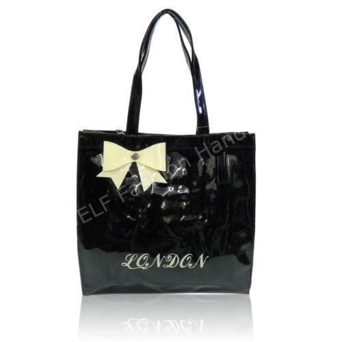 02277506c62c London PVC Bag  Women s Handbags