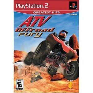 ATV-Offroad-Fury-Greatest-Hits-Sony-PlayStation-2-2001