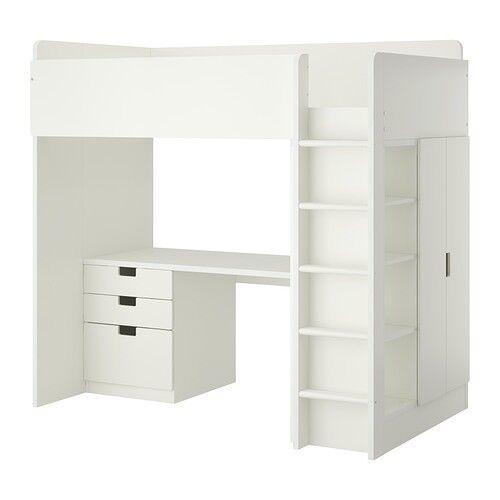IKEA Loft Bed Combo