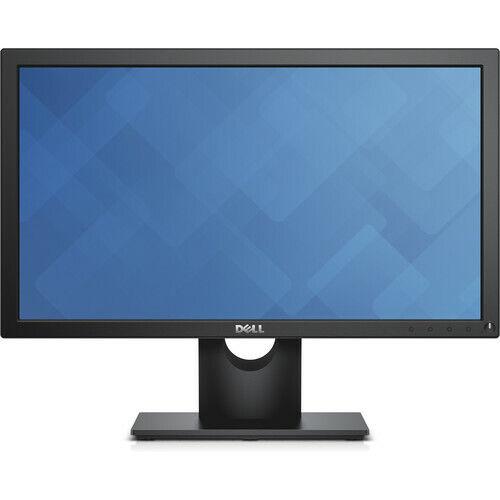 "E2016H 19.5"" LED LCD Monitor - 16:9 - 5 ms"