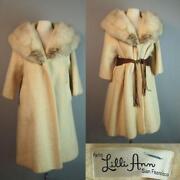 Lilli Ann Coat