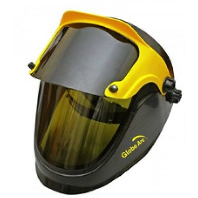 Esab Globe Arc Welding Helmet (shade 11) - FREE Carriage