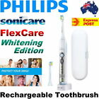 Sonic Electric Toothbrushes with Timer