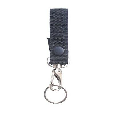 Nylon Web Key Holder Ballistic Duty Gear Policesecurity Fpa-4353